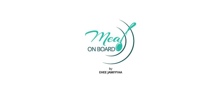 "Have you had your ""Meal on Board"" yet?"