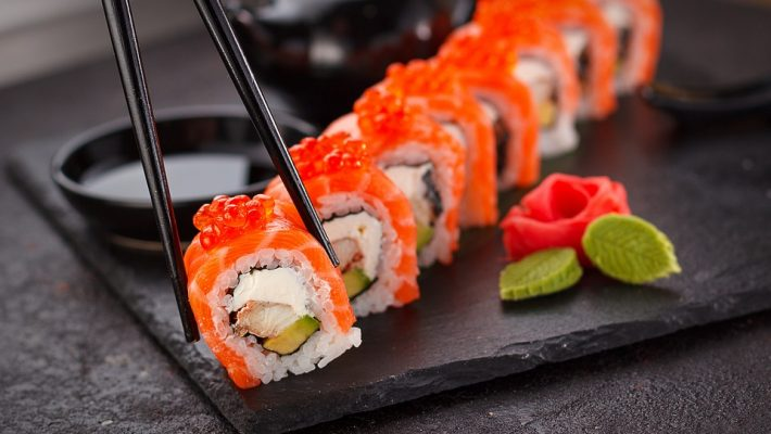 Five Sushi Facts that Every Foodie Should Know