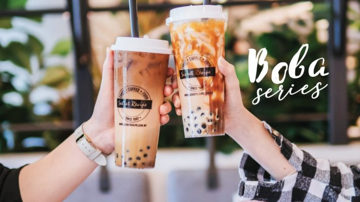 What's the Tea on Boba Tea?